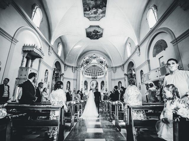 Nicolò and Eleonora's Wedding in Padova, Italy 24