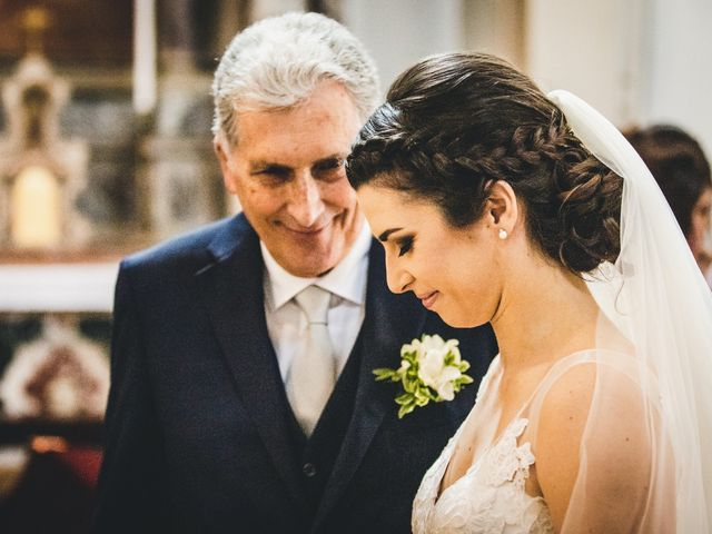 Nicolò and Eleonora's Wedding in Padova, Italy 26