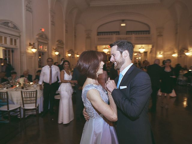 Dan and Alicia's Wedding in New York, New York 4