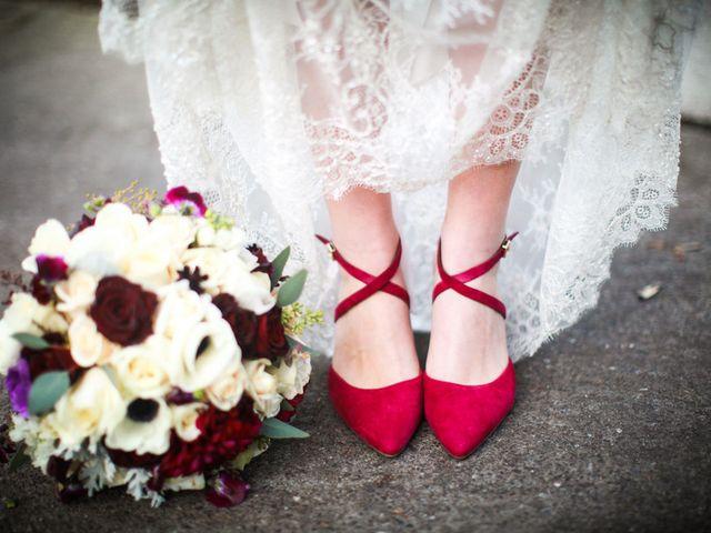 Nicole and Patrick's Wedding in Livermore, California 2