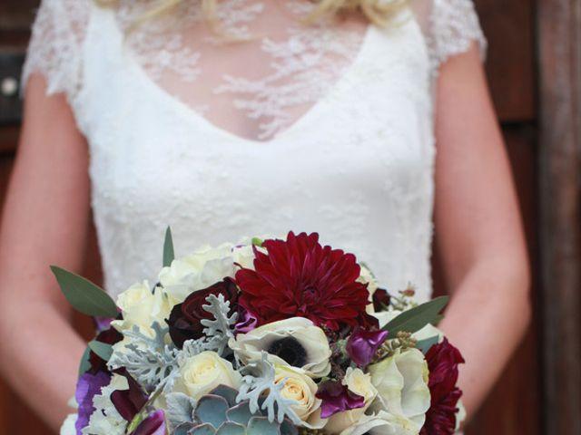 Nicole and Patrick's Wedding in Livermore, California 3