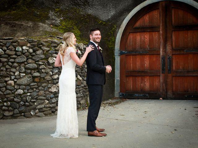Nicole and Patrick's Wedding in Livermore, California 9