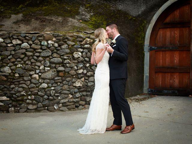 Nicole and Patrick's Wedding in Livermore, California 10