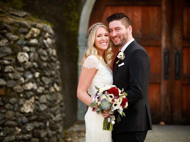 Nicole and Patrick's Wedding in Livermore, California 11