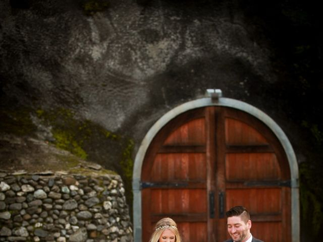 Nicole and Patrick's Wedding in Livermore, California 12