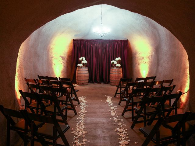 Nicole and Patrick's Wedding in Livermore, California 13