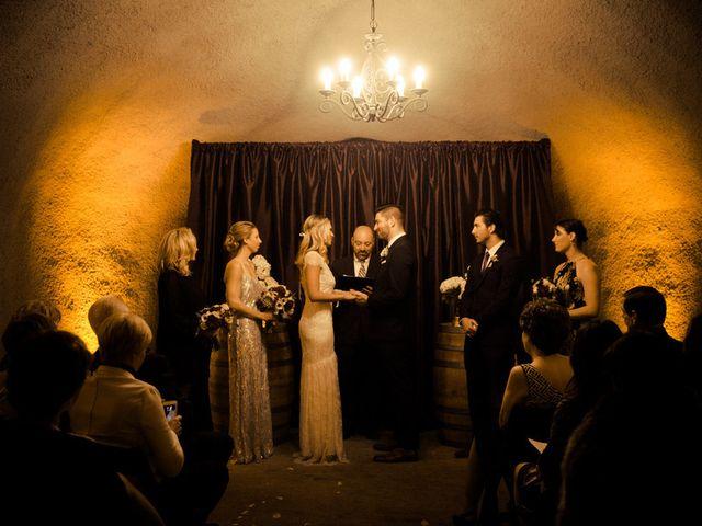 Nicole and Patrick's Wedding in Livermore, California 15