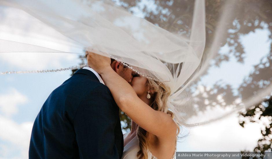 Laken and Jonathan's Wedding in Senatobia, Mississippi