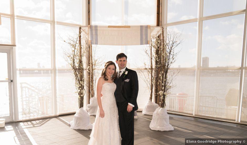 Paul and Dahlia's Wedding in New York, New York