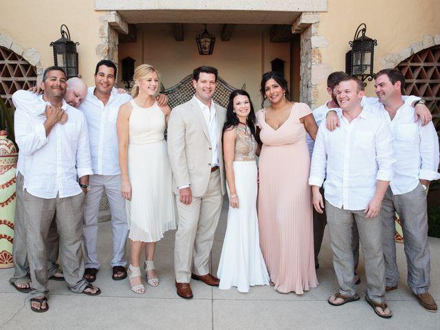 Lauren and Scott's wedding in Mexico 22