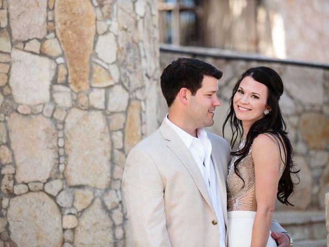 Lauren and Scott's wedding in Mexico 19