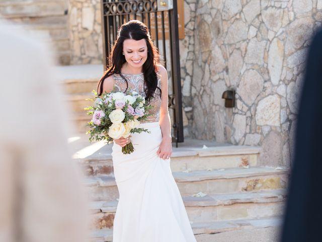 Lauren and Scott's wedding in Mexico 15