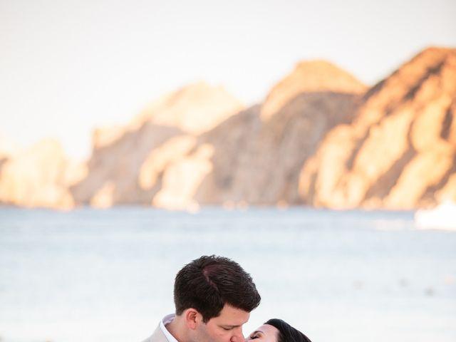 Lauren and Scott's wedding in Mexico 20