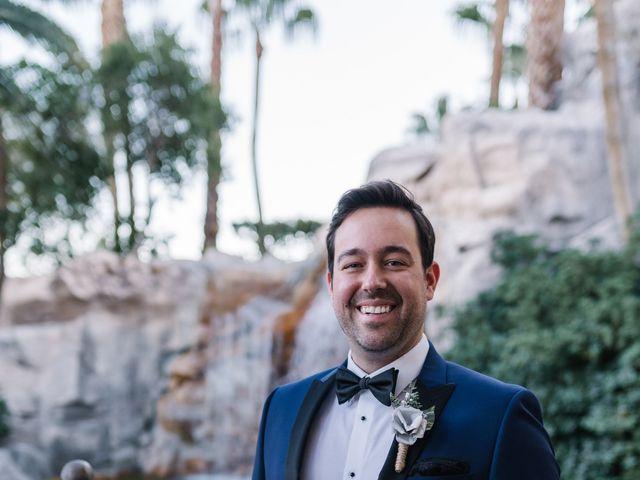 Bobby and Kelly's Wedding in Las Vegas, Nevada 6