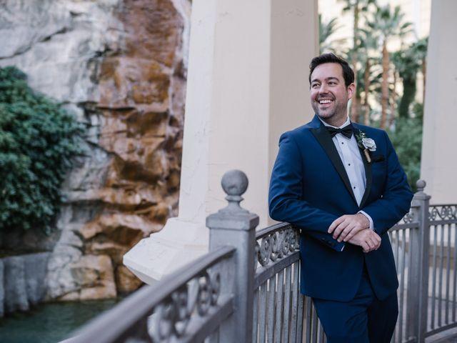 Bobby and Kelly's Wedding in Las Vegas, Nevada 10