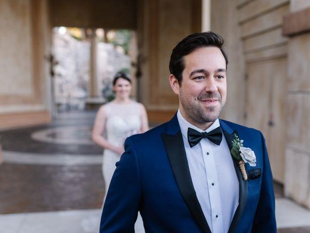 Bobby and Kelly's Wedding in Las Vegas, Nevada 15