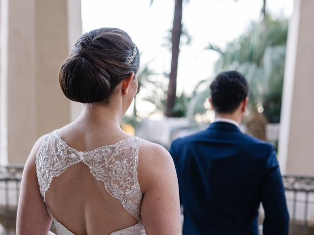 Bobby and Kelly's Wedding in Las Vegas, Nevada 16