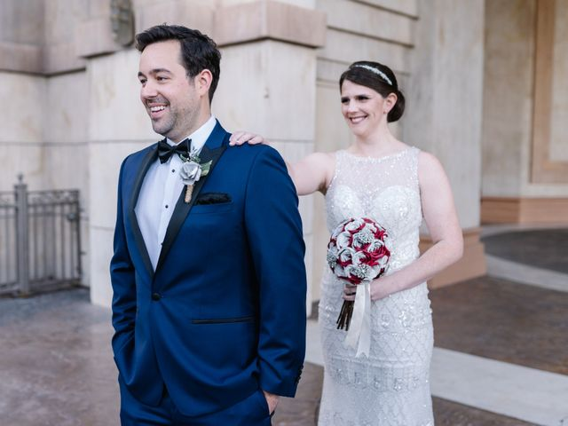 Bobby and Kelly's Wedding in Las Vegas, Nevada 17