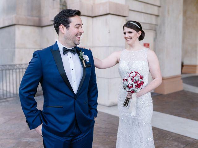 Bobby and Kelly's Wedding in Las Vegas, Nevada 18