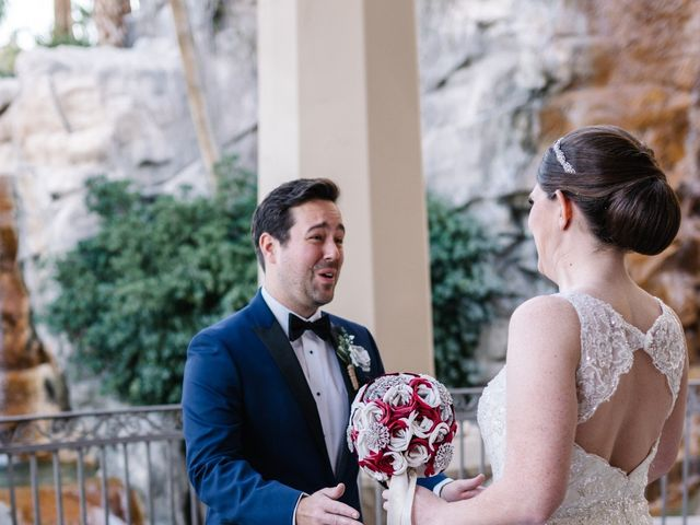 Bobby and Kelly's Wedding in Las Vegas, Nevada 21