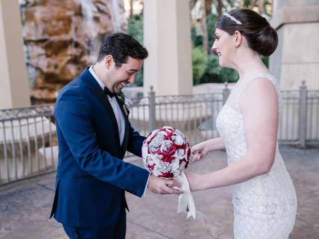 Bobby and Kelly's Wedding in Las Vegas, Nevada 22
