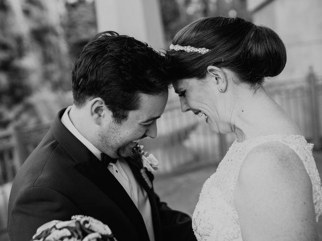 Bobby and Kelly's Wedding in Las Vegas, Nevada 24
