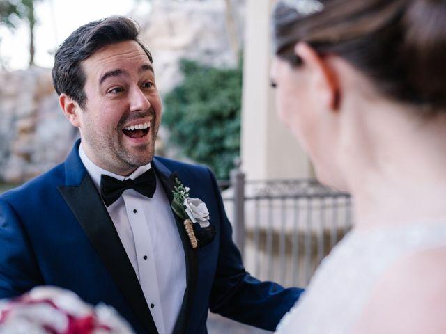 Bobby and Kelly's Wedding in Las Vegas, Nevada 25