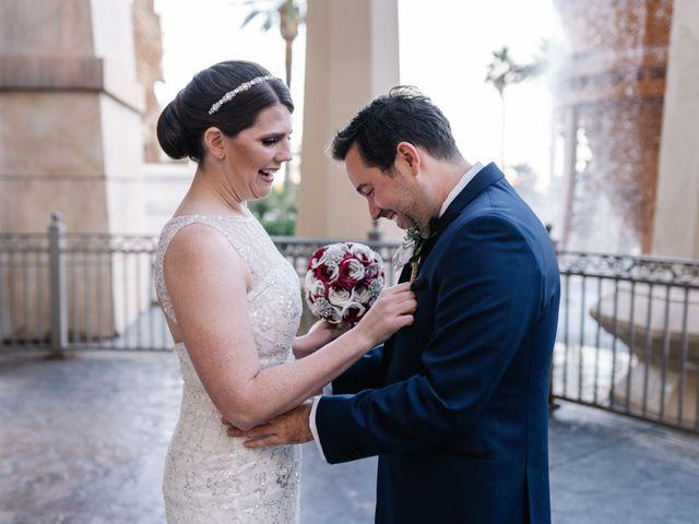 Bobby and Kelly's Wedding in Las Vegas, Nevada 27