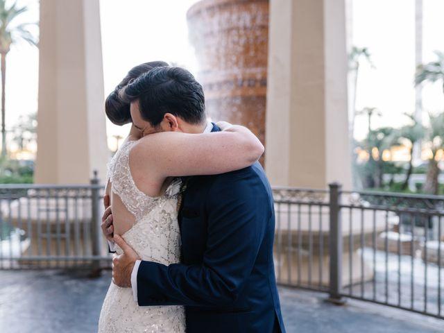 Bobby and Kelly's Wedding in Las Vegas, Nevada 28
