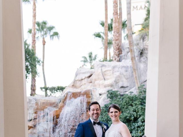 Bobby and Kelly's Wedding in Las Vegas, Nevada 29