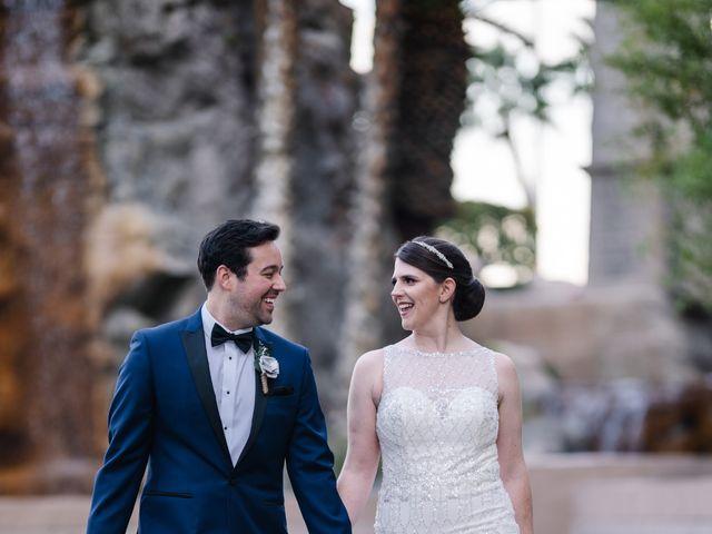 Bobby and Kelly's Wedding in Las Vegas, Nevada 32