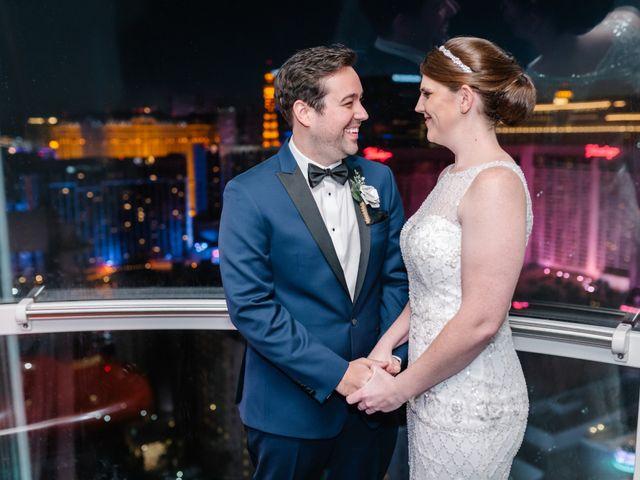 Bobby and Kelly's Wedding in Las Vegas, Nevada 33