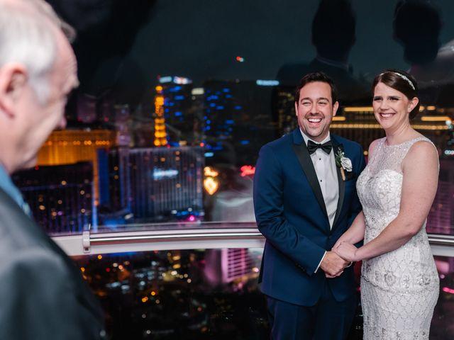 Bobby and Kelly's Wedding in Las Vegas, Nevada 34