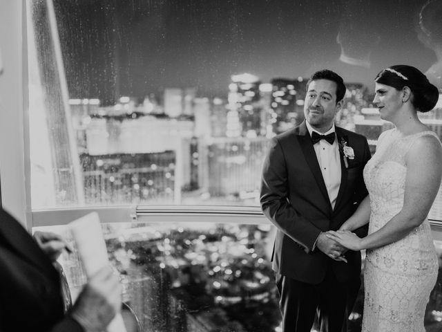 Bobby and Kelly's Wedding in Las Vegas, Nevada 35