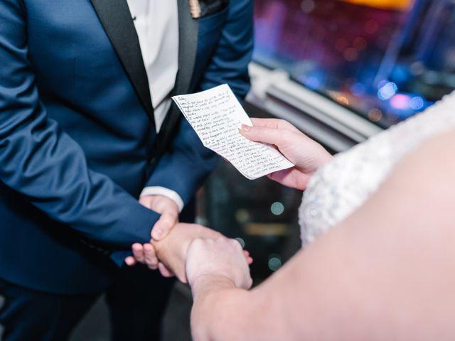 Bobby and Kelly's Wedding in Las Vegas, Nevada 36