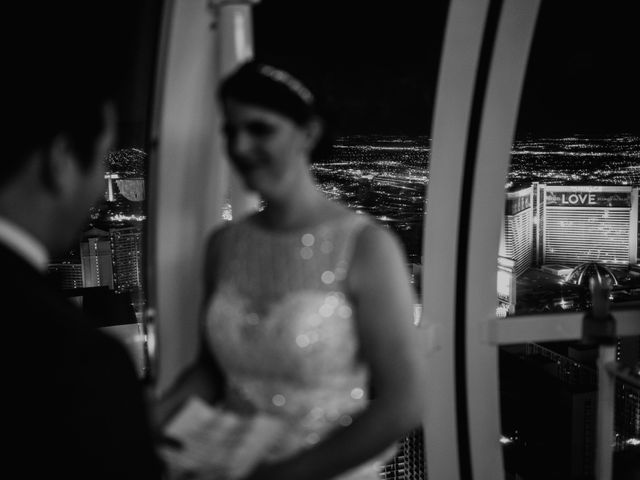 Bobby and Kelly's Wedding in Las Vegas, Nevada 37