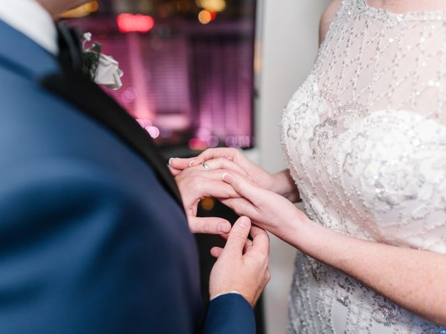 Bobby and Kelly's Wedding in Las Vegas, Nevada 39