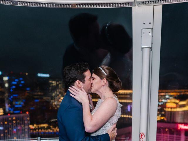Bobby and Kelly's Wedding in Las Vegas, Nevada 40