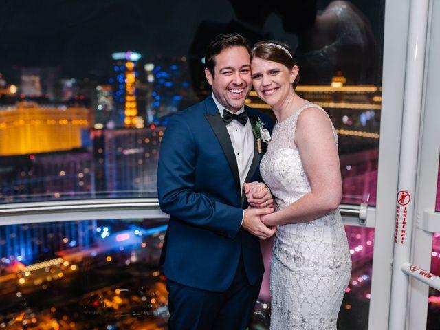 Bobby and Kelly's Wedding in Las Vegas, Nevada 41