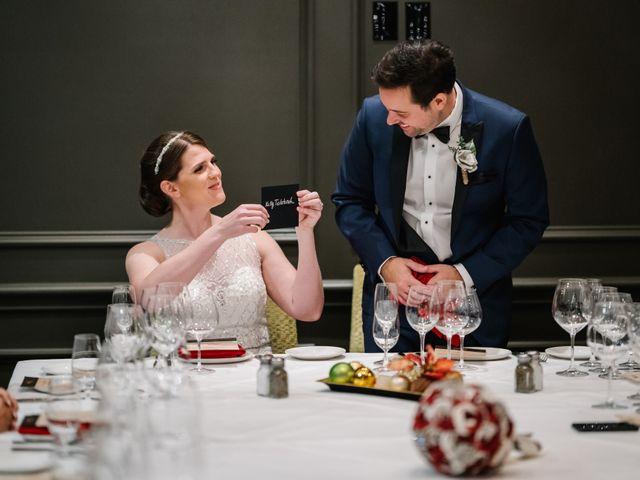 Bobby and Kelly's Wedding in Las Vegas, Nevada 48