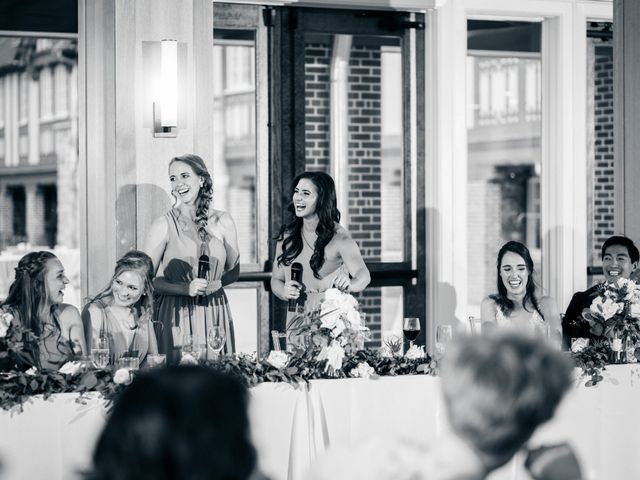 Dawei and Cate's Wedding in Highlands Ranch , Colorado 41