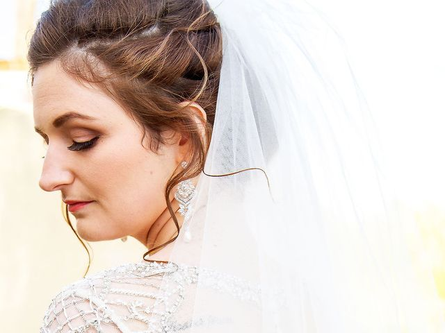 Jonathan and Audra's Wedding in Las Vegas, Nevada 11