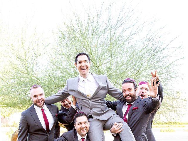 Jonathan and Audra's Wedding in Las Vegas, Nevada 18