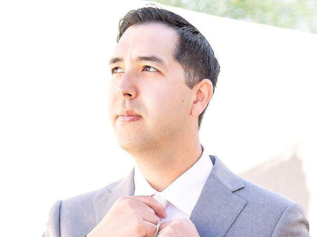 Jonathan and Audra's Wedding in Las Vegas, Nevada 20