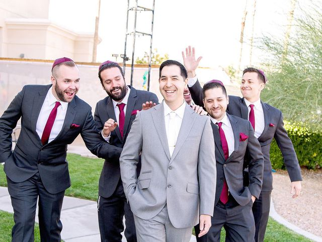Jonathan and Audra's Wedding in Las Vegas, Nevada 23