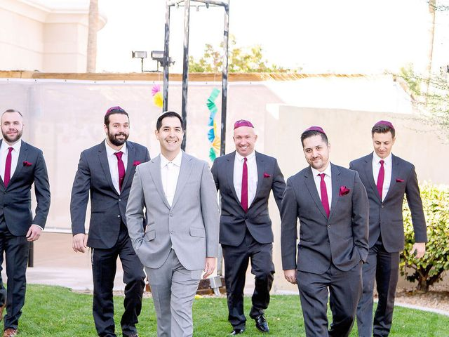 Jonathan and Audra's Wedding in Las Vegas, Nevada 24