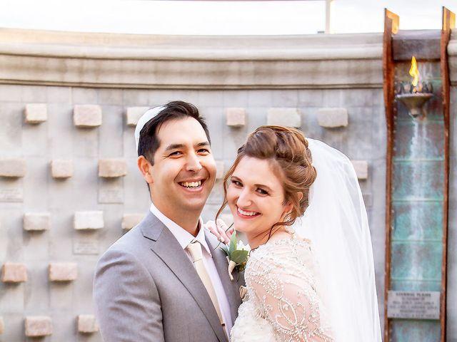 Jonathan and Audra's Wedding in Las Vegas, Nevada 34