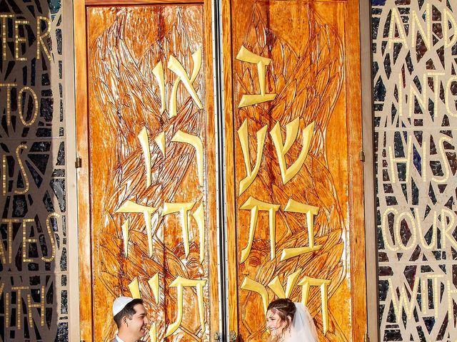 Jonathan and Audra's Wedding in Las Vegas, Nevada 40