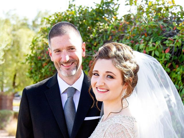 Jonathan and Audra's Wedding in Las Vegas, Nevada 41