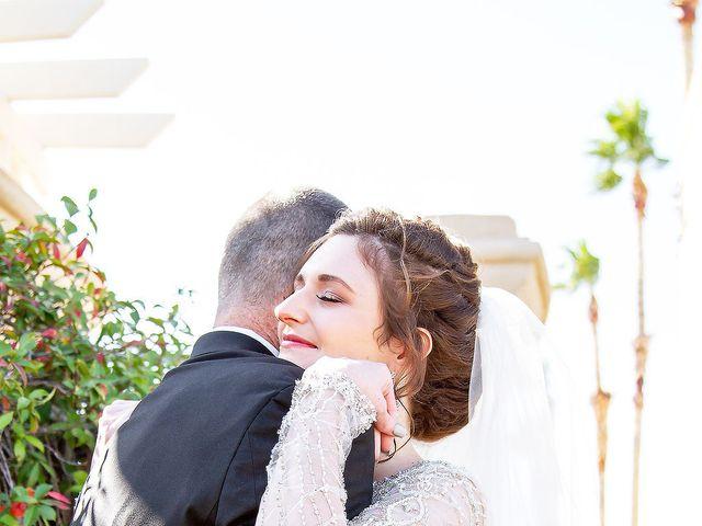 Jonathan and Audra's Wedding in Las Vegas, Nevada 42